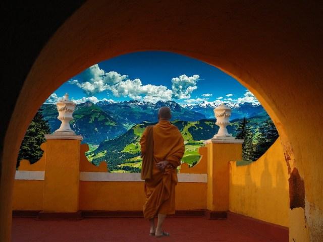 Science, Sense, Spirituality – Making Sense of the World Beyond