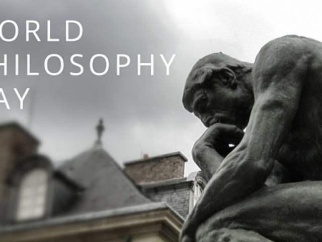 World Philosophy Day – World of Perspectives on Philosophy