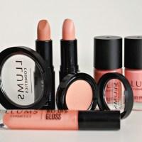 Llums Cosmetics - novi brend u Lilly drogerijama
