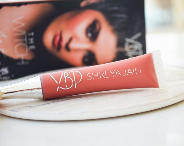 YBP Shreya Jain Color Cream