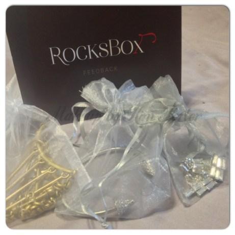 Rocksbox set