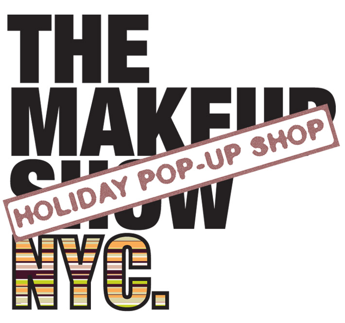 Pop Up Shopping Mondays: Get Your Holiday Shopping Started At The Makeup Show
