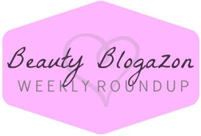 Beauty Blogazons Roundup
