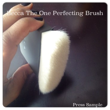 Becca The One Perfecting Brush 2