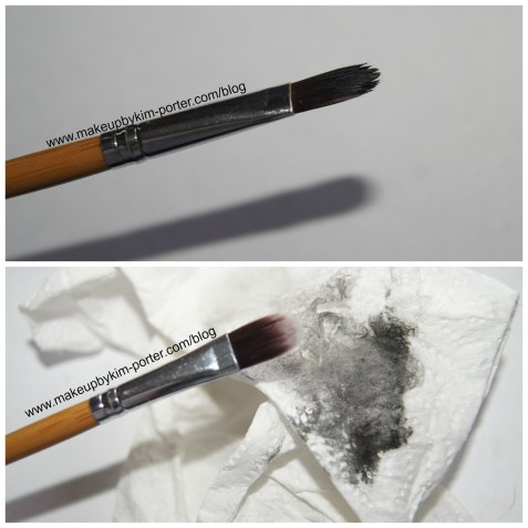 Dante Makeup Brush Cleanser