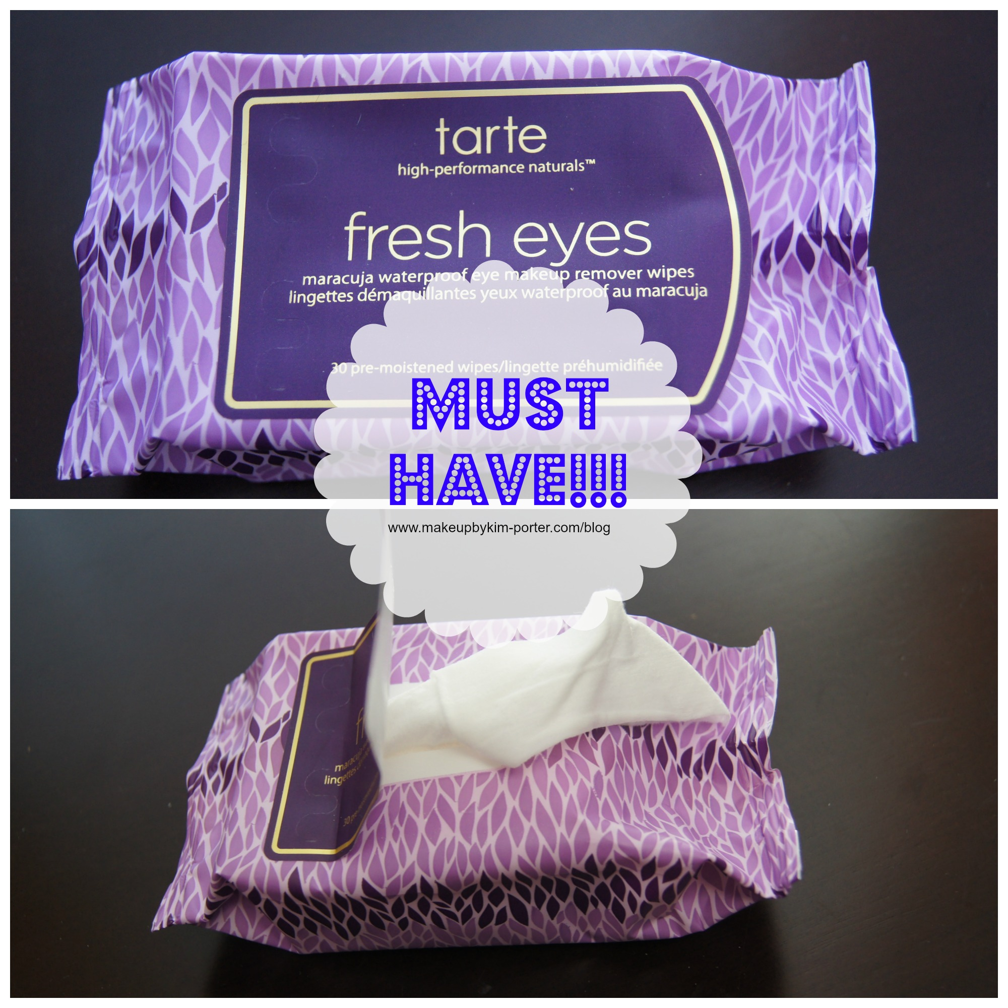 Fresh Face Makeup Removing Towel Review
