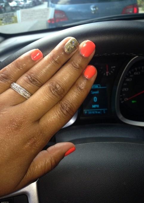 Calgel Nails Pure Nail Salon Brooklyn