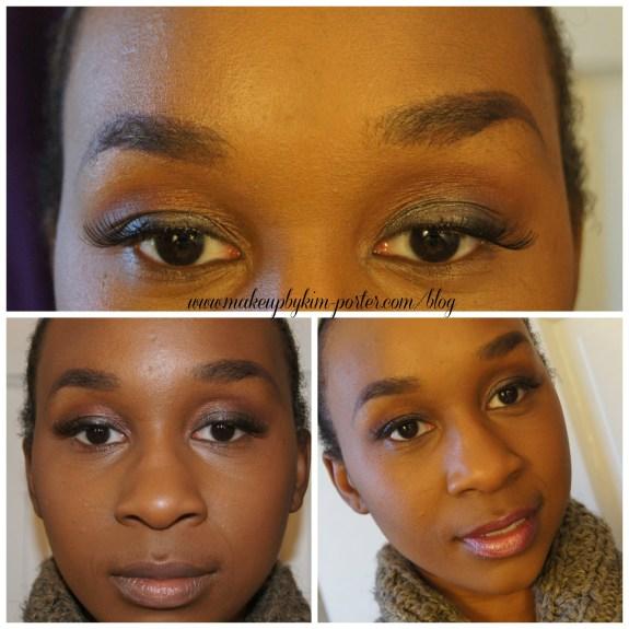 Milani Bella Eyes Gel Powder Eyeshadow Bella Bronze