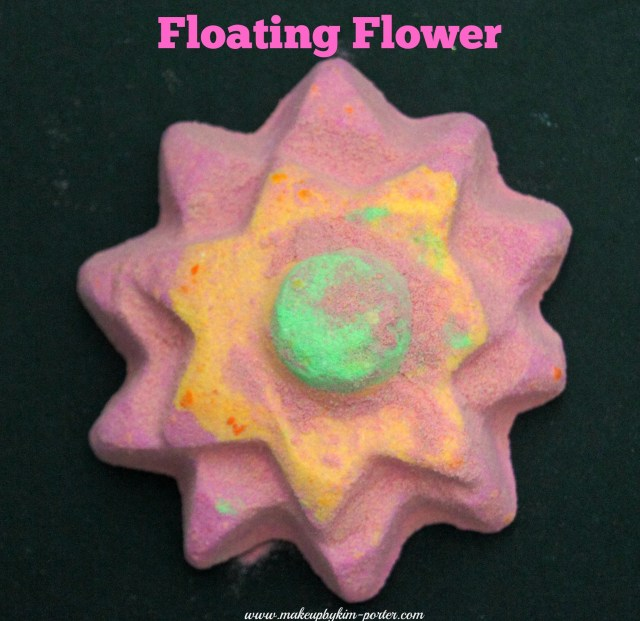 LUSH Floating Flower
