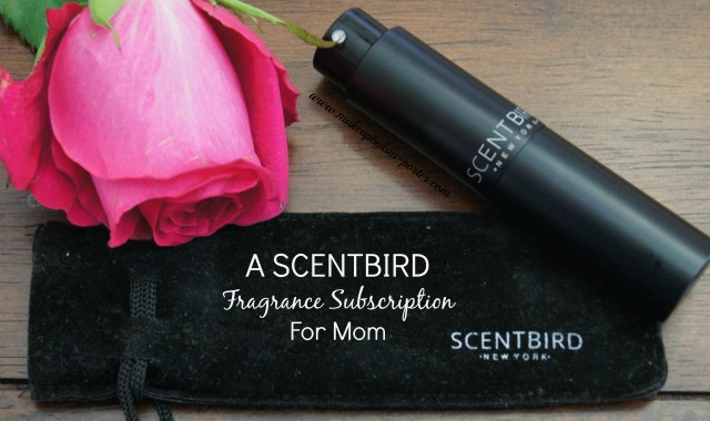 Scentbird Vial Tom Ford Violet Blonde