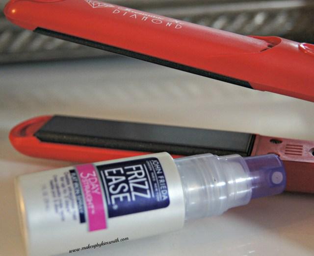 John Frieda 3-Day Straight™ Flat-Iron Spray