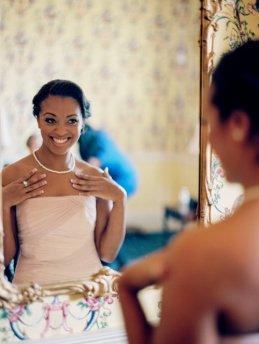 Atlanta Bridal Makeup by Kimaris
