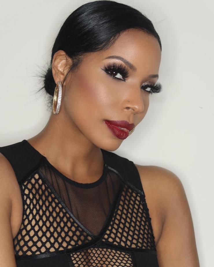 Makeup Artist Atlanta - Makeup by Kimaris