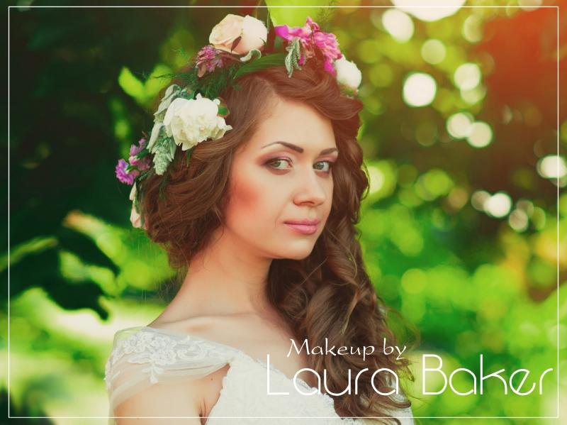 Wedding Day Amp Trial Makeup Prices Makeup Artist Laura Baker