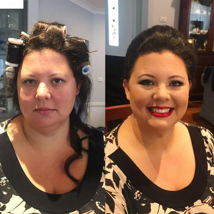 Sydney makeup artist, sydney mobile hair and makeup, sydney hairstylist, sydney mua