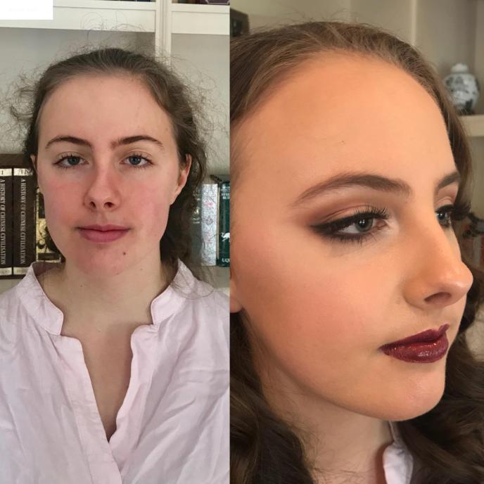 Sydney makeup artist, Miriam Wells, sydney, makeup, sydney hairstylist