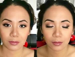 Sydney bridal makeup, Sydney hair stylist, hairstyling, bridal makeup, Sydney makeup artist, Parramatta makeup artist