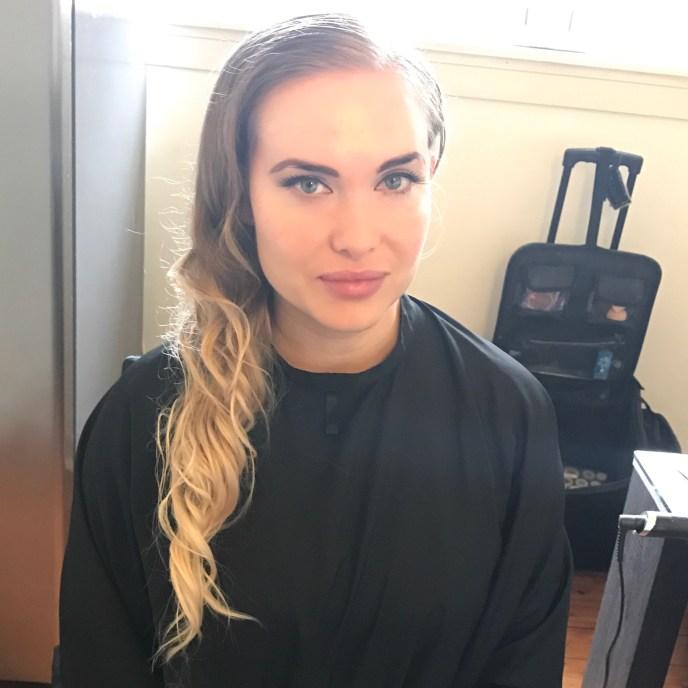 school formal makeup, Sydney Makeup Artist and Hairstylist, Mobile makeup artist, Parramatta Makeup Artist, Sydney MUA, Sydney makeup, Sydney Hairstylist, makeup artist