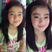 Belle Mariano of Going Bulilit