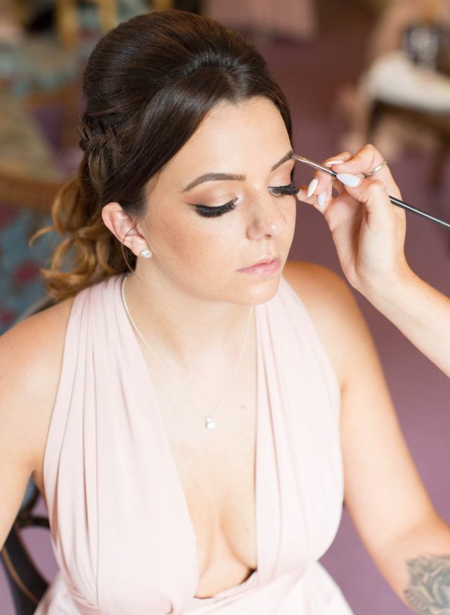 make up by sian | wedding hair and make up essex