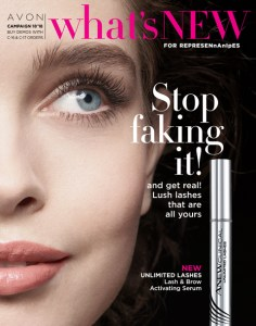 Avon What's New Campaign 18 2018