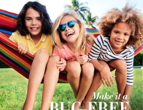 Avon Campaign 12 2019. Bug Free Summer