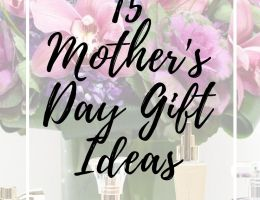 Avon 15 Mother's Day Gift Ideas