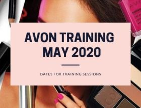AVON TRAINING 2020