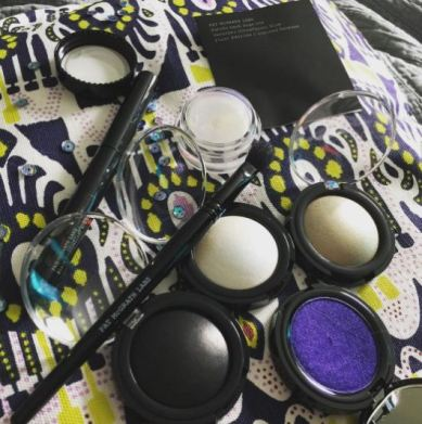 Pat McGrath Dark Star 006 Eye Kit 4