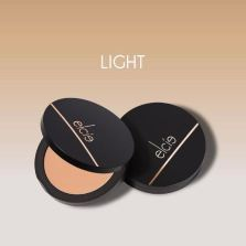 Elcie Cosmetics The Bronzers Light