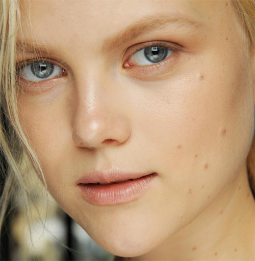 Fresh Side Cream Beauty Effect Face
