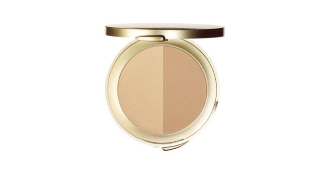Senna Mineral Mix Pressed Foundation Duo