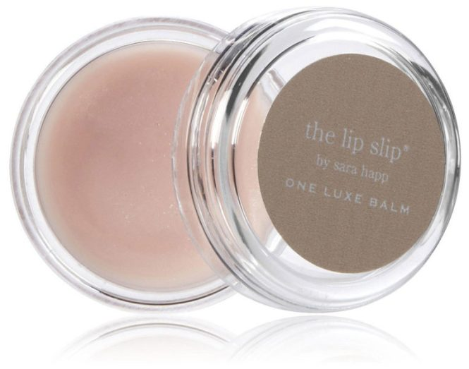The Lip Slip by Sara Happ