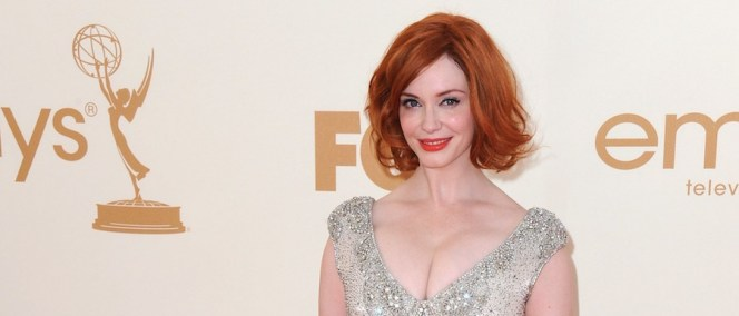 christina-hendricks-2011-emmy-awards