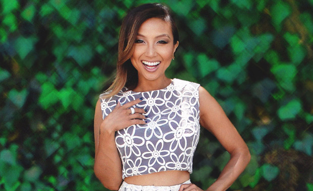Jeannie Mai's Style And Beauty Advice