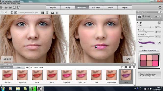 Affordable photo editing software