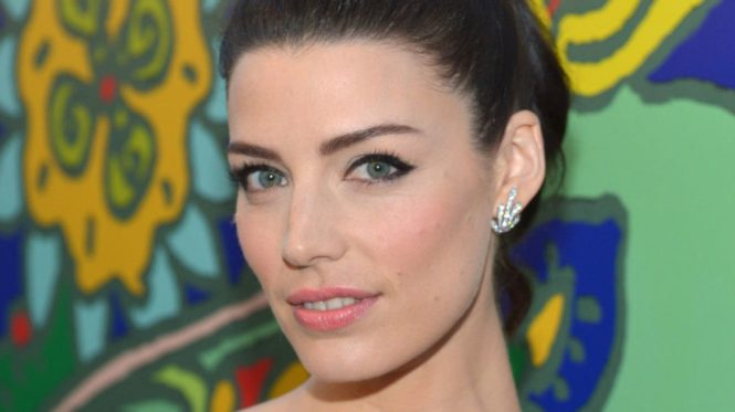 Jessica Pare Mad Men Season 7 Premiere Makeup