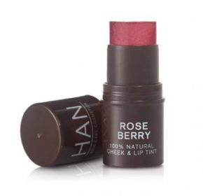 Han's Rose Berry Natural Cheek and Lip Tint