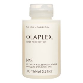 Olaplex No 3 restores fried, colored and damaged hair