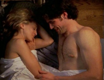 Stranger's Bed Eddie Cahill Sex and the City