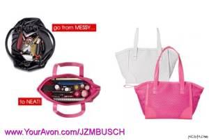 Avon Butler Bag