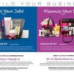 New Avon Starter Kits!