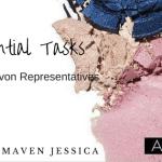 5 Essential Tasks for New Avon Representatives