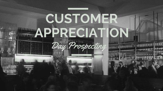 Customer Appreciation Day Prospecting - Are you scared to find new Avon customers?
