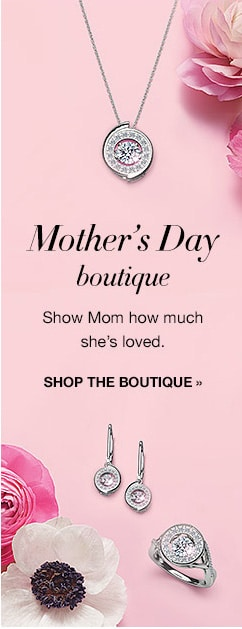 The Avon Beauty Bulletin - April 2017 - Mothers Day