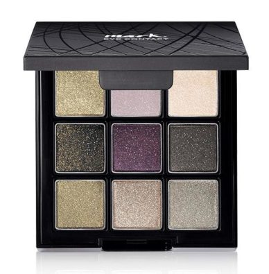 mark. By Avon Eye Contact Hook Up Eyeshadow Palette