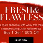 Fresh & Flawless – Limited Time Avon Special Buy