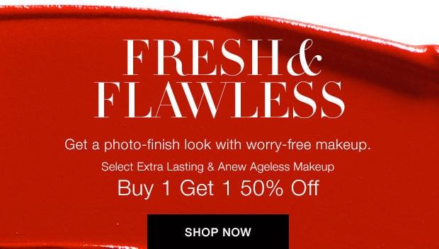 Fresh & Flawless