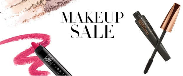Makeup Sale - Avon True Color