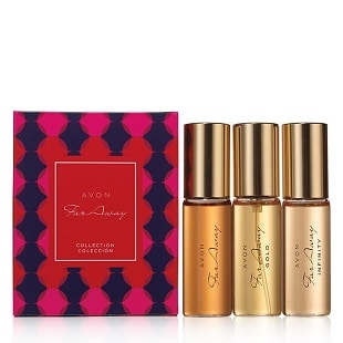 Far Away Travel Size Collection - gift-giving-scents